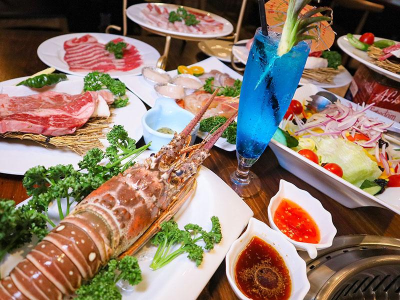 新竹燒肉推薦,尼庫燒肉