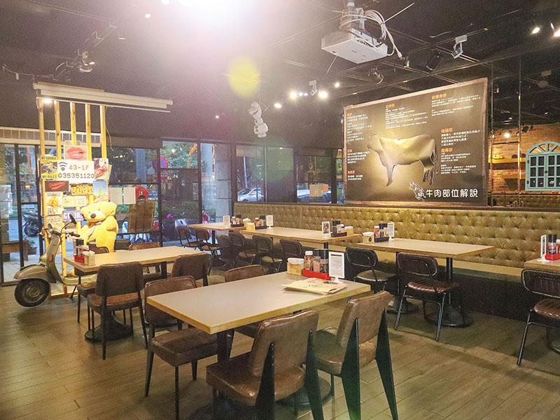 新竹牛排,新竹美食餐廳,吃到飽