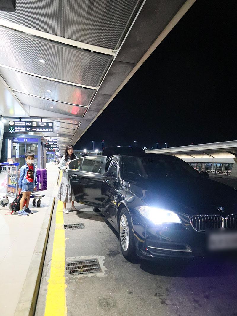 新竹機場接送,桃園機場